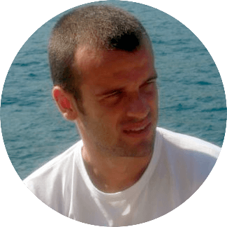Marco Fasce, Cofounder and Ecommerce Specialist