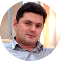 Henry Lachinyan, Director of Web Catalogue